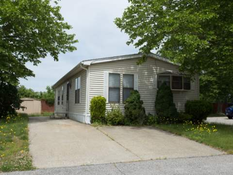 Mobile Home In Family Park Being Sold As Is Condition