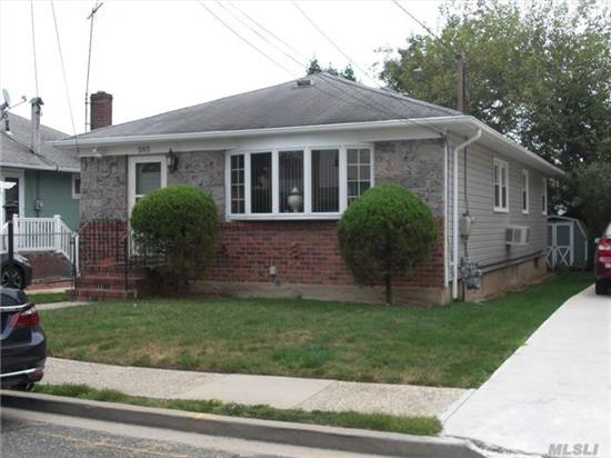 Great Starter Home. Lots Of Extra Room. Near All