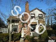 Lots Of Charm + Separate Cottage. House Has Lr W/Lots Of Wood,  Vaulted Ceiling Wood Floors & Brick Fp. Updt. Kit. W/Granite,  Young Appl,  & Custom Tile Backsplash. 3 Bedrooms (One In Walk Out Basement) 2.5 Baths. Cottage Has Lr/Kit Combo,  1 Bedroom & Full Bath. Private Yard W/Sheds.2 Burners,  Updt. Elect & Young Roof In Main House.Great Investment