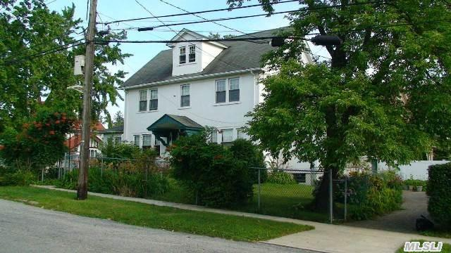 Best Detached Dutch Colonial For The Price,  Two Fireplace,  Formal Dining,  Huge Corner 60X100 Lot,  Private Paved Driveway,  5 Bedrooms,  4 Bathrooms,  New Boiler,  Fully Alarmed And Many More.