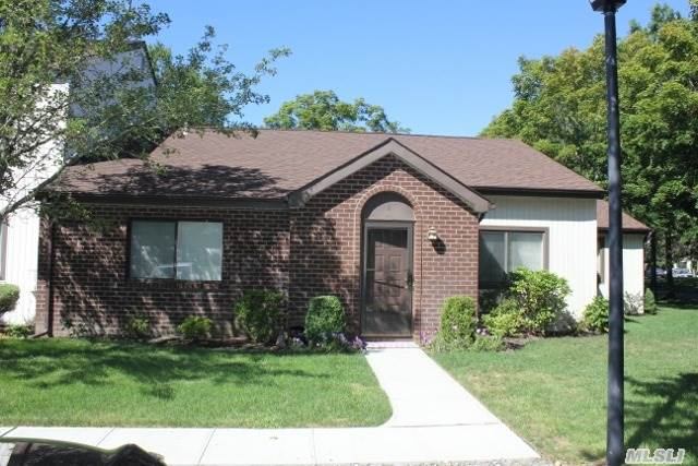 Corner Condo. Prime Center Hall Entry. Updated Baths,  Heating System,  Ceiling Fixtures,  Front Door,  S/S Appliances 2 Yrs Old,  Paint,  Cac. Roof 5 Yrs,  Siding 10 Yrs.