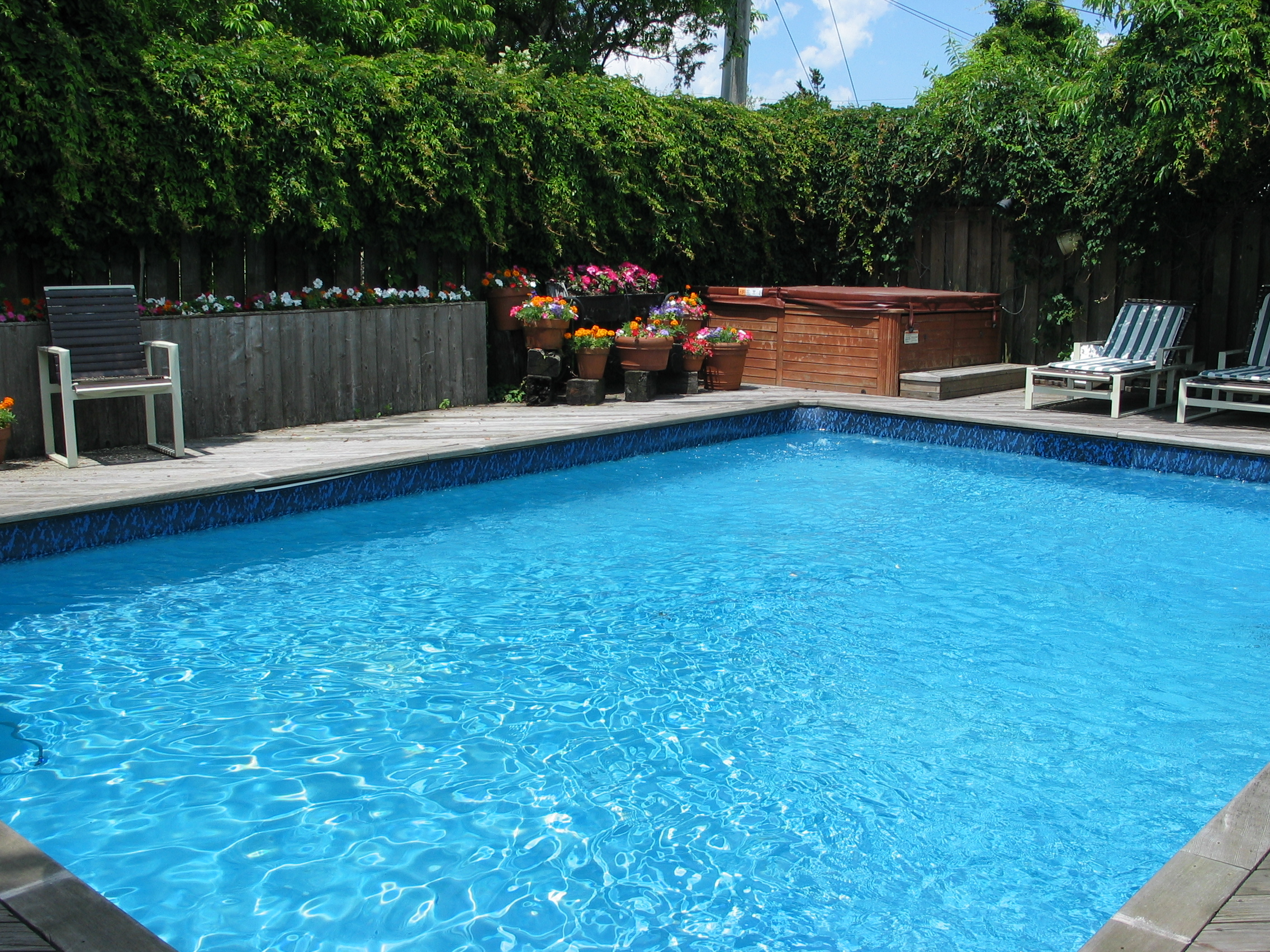 Best priced home with a pool in Seaview!  The main house features 3 bedrooms, 2 full bathrooms, updated kitchen, and spacious living and dining area.  Guest house with 2 bedrooms and 1 full bath.  Private fully fenced property.  Convenient to ferry, market, & lifeguards.
