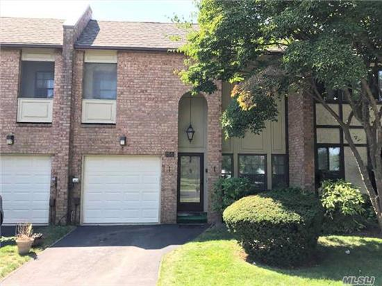 3 Br. 2.5 Bth Excelsior The Largest Model Overlooking The Lake. Eik + Formal Dining Rm. Cac, Skylights, Fireplace, Deck W/ Retractable Awning. Mstr. Br. Suite W/Full Bath & Huge Sitting Room. Clubhouse & Beautiful Pool!
