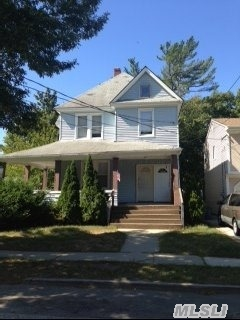 Legal 2 Family Boasts 5 Bedrooms,  2 Full Baths,  Full Basement W/ Ose,  2 Seperate Boilers,  And 2 Seperate Electric Meters! Great Opportunity And Income Potential! Freeport Schools And Electric! A Must See!!