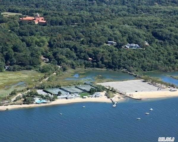 Lloyd Harbor Beach Rights (dues)
