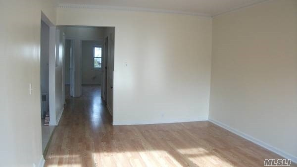 Beautiful 3 Bedroom Apartment For Rent In Fresh Meadows. Featuring Living Room, Dining Room, Kitchen, And 1 Full Bath. Hardwood Flooring Throughout. Near Buses. A Must See!!