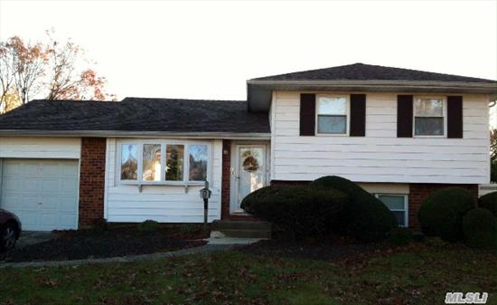 Great Home!  Impeccable Inside.  Move In Ready. Located In Country Village A Highly Desirable Area ,  East Islip Schools.