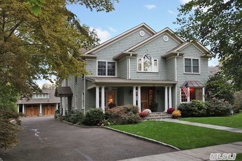 This Gorgeous Colonial Built In 2007 Has An Ideal Floor Plan. First Flr Features A Gourmet Granite Kit W/Island & Brkfst Area That Flows Into Family Rm W/Fp. Formal Lr & Dr Serviced W/Butlers Pntry,  Mud &Pr. Second Flr Boasts Mbr Suite W/Fp,  Wics,  Steam/Jac Bath,  3 Addl Brs,  2 Baths & Lndry Rm. 6 Heat & 3 Cac Zones Makes This Energy Efficient Home A Truly Exceptional Value