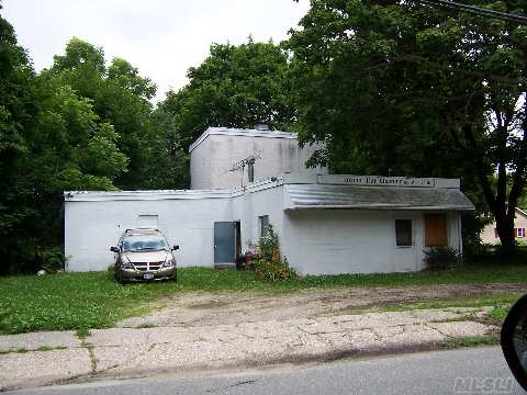 Building On Property Sold In As Is Condition.