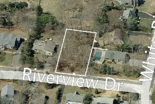 Affordable Vacant Lot In Quiet Neighborhood In The Heart Of Remsenburg. Deeded Rights To Water For Boating,  South Of Montauk Highway And Close To All. Call For More Information Regarding Zoning Setbacks / Building Parameters.