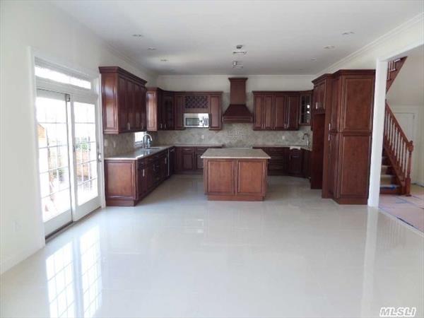 Great Room/ Kitchen