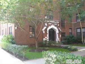 Welcoming & Warm Spacious Top Floor Prewar 2Br. Fully Renovated,  Quiet & Sundrenched. High Ceilings,  Ornate Design,  French Doors,  Ample Closets,  New Country Eat-In-Kitchen & Luxurious Bath. Prime Location,  Forest Hills Gardens Vicinity With All Of Its Character. Steps To Westside Tennis/Country Club,  Austin St Shops,  E/F & Lirr. Low Maintenance. Pets Ok. Ps144 School Zone