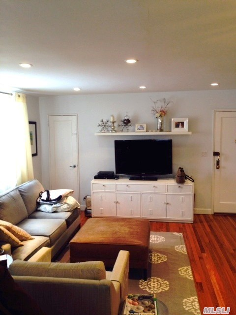 Sunshine Pours Into This Totally Renovated Second Floor Corner Unit.  Open Living Room,  Dining Room & Kitchen. New Kitchen And Bath.   Top Of The Line Appliances. All Top Of The Line Renovations With European Craftsmanship.  Must Be Seen To Be Appreciated.  Four Star Unit!!!