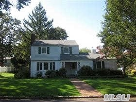 Charming New Salem Colonial On Lovely Property. Large Rooms Throughout ! 3 Bedrooms,  1.5 Baths. Lr/Fpl,  Fdr,  Kitchen. Full Basement,  New Windows,  Cac,  Hardwood Floors Throughout. Oversized Attached Garage. Roof 10 Years Old. Stove,  Dishwasher And Washing Machine New.