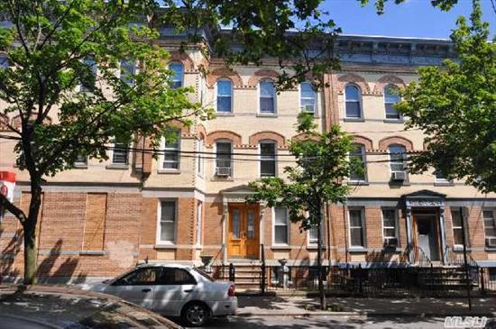 6 Family Brick Located On Madison Street In Ridgewood