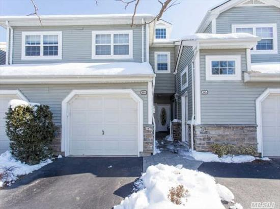 Main Floor Avon Model  With Many Upgrades In A Choice Greenbelt Location. Master Suite With Huge Walk-In Closet And Second Bedroom/Home Office As Well.  Built In Bbq On Private Patio.