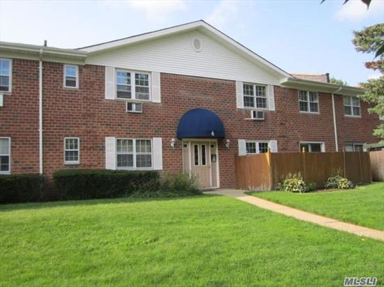 Jr. One Bedroom Upper Unit, Needs Updating, Gated Community, Bbq Area, Basketball, Ig Pool, Picnic Area, Monthly Maintenance Includes:Silver Cable Pkg, Heat, Water, Taxes, Snow Removal, Landscaping, Close To Pt. Jefferson Village & Suny Stony Brook, Pet Friendly, Dogs Less Than 25 Lbs Allowed.