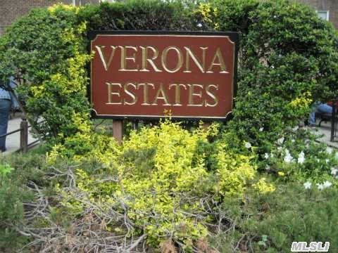 Cozy One Bedroom Co-Op In The Turman & Verona. Spacious Living Area With An Open Kitchen. Windowed Bathroom. Gorgeous Hardwood Floors & Terrific Sunlight Throughout The Apartment. Only 10% Dept Required. Fuel Surcharge $32.24. 114 Shares In Unit. No Flip Tax.