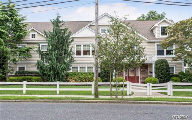 Exquisite Babylon Village Custom Colonial. Stunning Grand Foyer W/ Italian Marble. Gorgeous Brazilian Cherry Hw Floor In Formal Dining Rm & Great Room W/ Frplc/French Drs To Paver Patio. Gourmet Eik/Radiant Heat/Center Isle/Granite/Hi End Appls. Guest Suite W/ Lr, Br, Fbth, Pvt Ose. Screened In Breezeway. Central Vac, Cac. Professional Landscaping. Village Amentities, Lirr