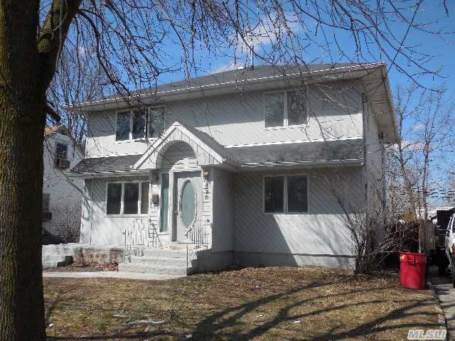 Great House! Great Location! Four Large Bdrms On One Floor With A Master Bth. Enclosed Backyard. New Cac System....Don't Miss This One.....