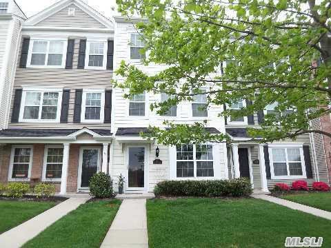 Beautiful Cozy Immaculate Home With Updated Kit,  Lr/Dr,  Master Br With Walk In Closet,  2 Brs Total, Largerm First Level For Playroom, Office Or Den,   Paneled Drs,  1 1/2 Updated Baths, Cac,  Gas Htng 3Zones,  Hardwood Flooring,  1Gar,  Privatedriveway,  Plenty Of Parking,  Li Housing Partnership, Must Be First Time Home Buyer,  Snow Removal,  Water & Grnd Care Inc,  Taxesw/Star3218.31