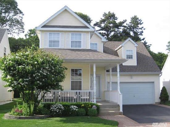 Best Location In Prestigious Mystic Oaks. This Fully Detached,  Four Bedroom,  3 1/2 Bath Model Is In Superb Condition & Backs To Woods. Newly Updated,  Gourmet Kitchen With Granite,  Stainless And Sliders To The Rear Patio. Full Finished Basement W/Full Bath. Two Car Garage,  2 Zone Cac,  Gas Heat,  Central Vac. Totally Move-In Ready. Taxes W/Basic Star $11, 838.12. Hurry!