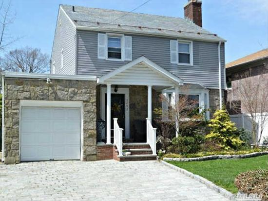 Beautiful Colonial In The Heart Of Weeks Woodland. Close To Shopping,  Restaurants,  And Transportation.