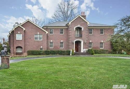 Magnificent Center Hall Colonial,  Grand Entrance Hall,  Large Kosher Kitchen With 3 Sinks,  Surround Sound System,  Oversized Bedrooms,  Beautiful Moldings Throughout The House,  2 Laundry Rooms,  Large Finished Basement,  Oversized Property.