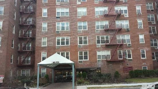 This Is A 1 Bedroom,  1 Bath Co-Op Apt.Includes A Living Room/Dining Room Combo. Unit Is Located In A Very Well Maintained Complex That Has A Tennis Court,  Basketball Court,  And Playground For Use By Residents. Feat Include: Laundry Room,  Bicycle Storage For $15.00 Per Year,  Storage Units Are Available To Residents For An Additional $20.00 Per Month And 1 Parking Space.