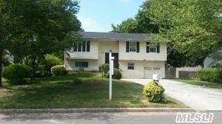This Wideline Hi-Ranch Boasts 5 Bedrooms,  Lr,  Dr,  Eik,  2.5 Baths,  Hardwood Floors,  Washer And Dryer Hookup,  Dishwasher,  And A Huge Back Yard! Too Much To List! Wont Last! Great For A Large Family!!