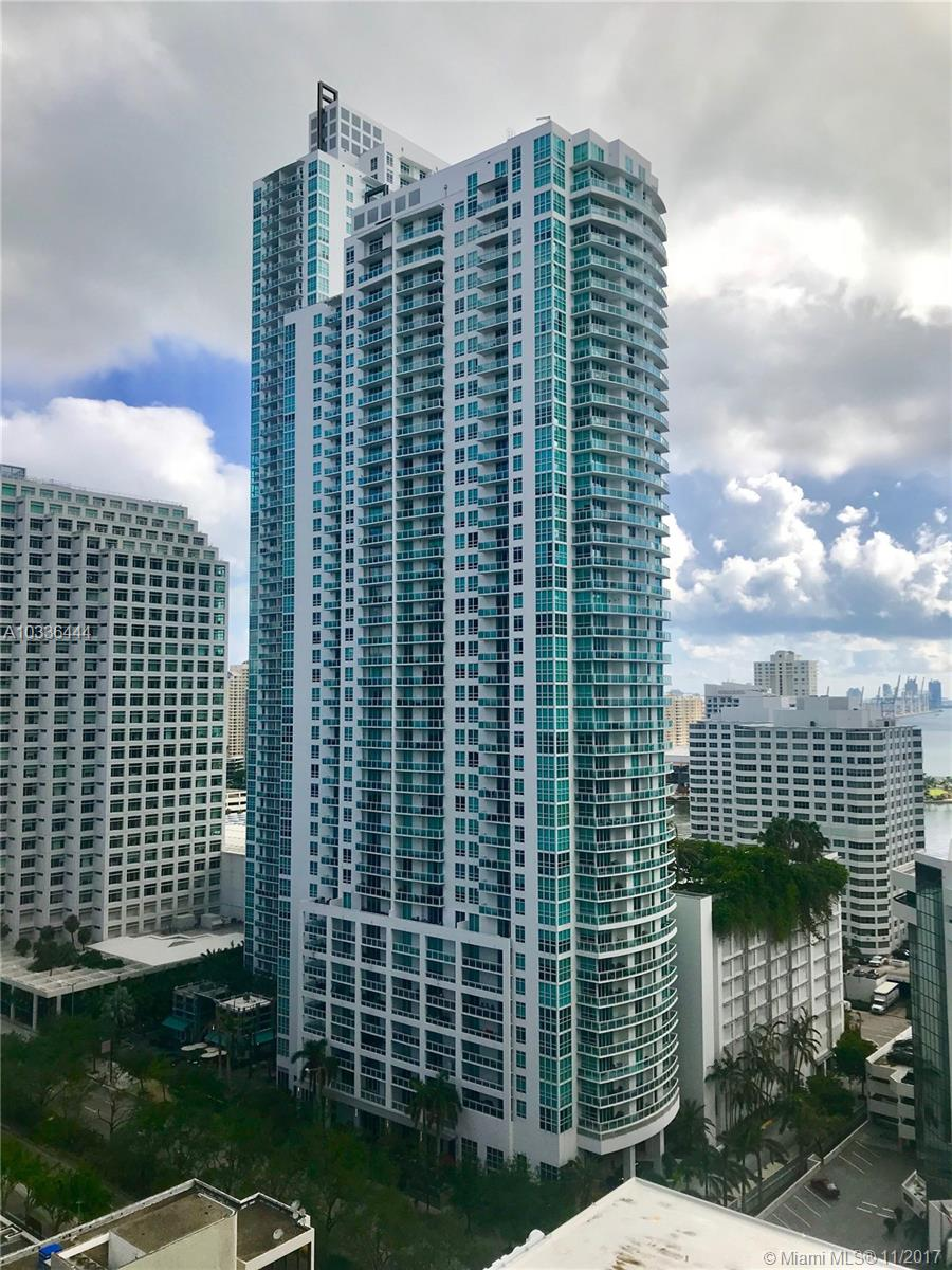 Just Reduced!! Price To Sell!!!Upgraded With Beautiful Wood Floors. Beautiful & Spacious 2 Bed 2.5 Bath With Amazing Views Of The Ocean, Biscayne Bay And Beyond From This 47Th Floor. Large Balcony. European Kitchen With Stainless Steel Appliances And Granite Countertops. Great Full Service Building With Very Nice Amenities And Excellent Location In The Heart Of Brickell Area Just Steps Away From Shopping, Fine Dining, Banks, Work And Much More.