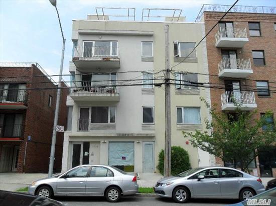 Property Consists Of 1 Commercial And 9 Condos,  Only 1 Commercial And 7 Condos Are On Sale. All Info. Deemed Reliable But Not Guaranteed,  Buyer Shall Verify Independently.