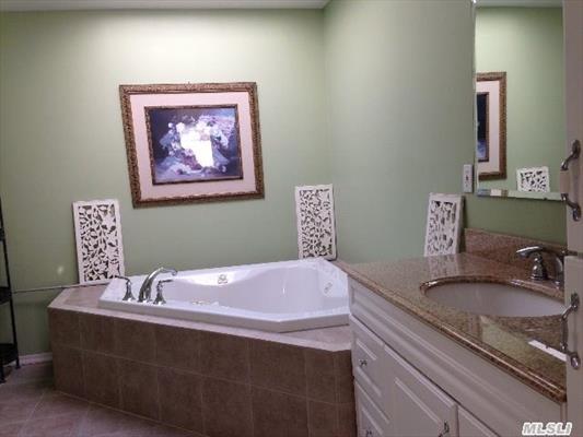 Partial Master Bath