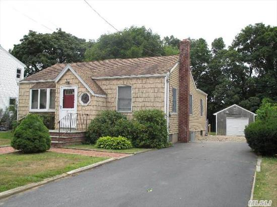 Great Starter Or Down Sizer Home On Private Yard Totally Fenced In. Updated Kitchen With Propane Cooking,  New Hwh,  Freshly Painted,  Updated Furnace,  Great Master  Bedroom,  Hardwood Floors And More. Easy Access To Parkways.