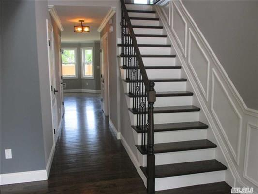 model home for workmanship...