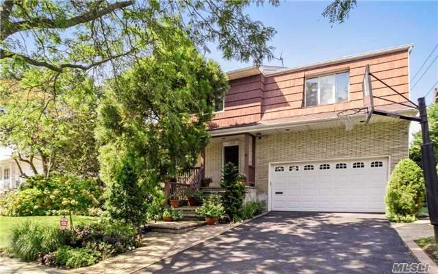 Amazing Colonial Featuring 3400 Sqft In Sd#15. 5 Bedrooms With An Option Of 6. Four Full Bathrooms. Extremely Large Living Room W/Wood Burning Fireplace. Spacious Formal Dining Room. Sunlit Family Room With A Bar And Sliding Glass Doors To The Deck. Eat In Kitchen And A Bedroom And Full Bath On First Floor. Full Basement And 2 Car Garage. (Taxes W/Star 9, 042.66). Sd#15.