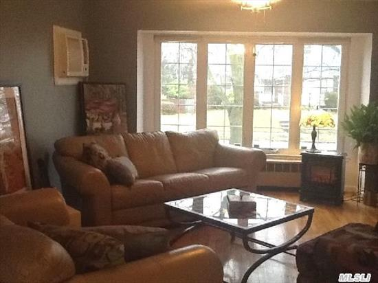 Valley Stream Mint Condition 4 Bedrooms 2 Bathrooms Finished Basement