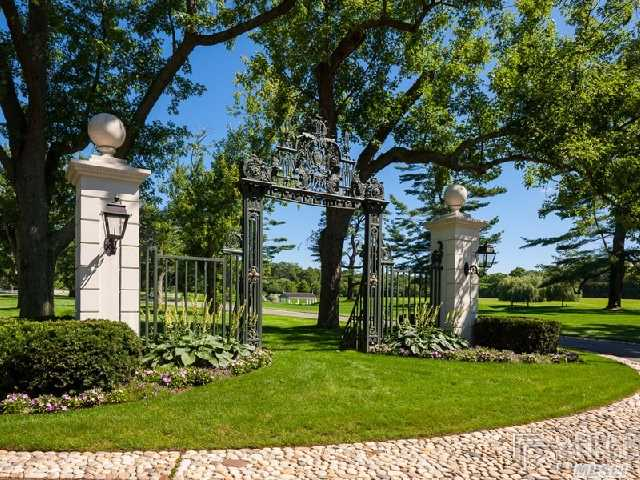 Spring Hill At Old Westbury.  The Ultimate Lifestyle! New Gated Community.  Magnificent 6 Acre Property.  Plan And Build Your Dream Home With Preeminent Builder,  Kean Development.  Hoa/Gated/Security/Lake/Boat House.  East Williston Sd.
