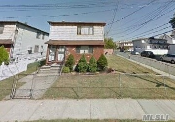 Large 2 Story, 2 Family Home Located On A Quiet Residential Block In Jamaica Queens. This 2, 496 Sq Ft Home Includes 6 Bedrooms, 4 Full Bathrooms, And Lots Of Closet Space. Also Close To Nearby Grocery Stores, Coffee Shops, Restaurants And Parks. As-Is Short Sale, Subject To 3rd Party Approval. Preferably Cash Buyers! Buyer To Take With All Violations!
