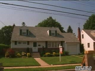 Charming 4 Bedroom 2 Bth Cape  Updated..Move In Ready