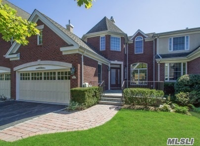 Better Then New Dover Model Featuring A Master Suite On The Main Floor With Two Additional Bedroom Suites On Second Floor, Gracious Living/.Dining Room With 30'Ceiling Ans Skylights, Full Walk-Out Lower Level Makes This A True Gem In A Private Cul-D-Sac Location.
