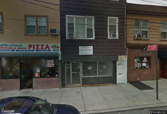 Howard Beach Mixed Use Property For Sale! Great Opportunity! Great Location and Transportation, A Must See!