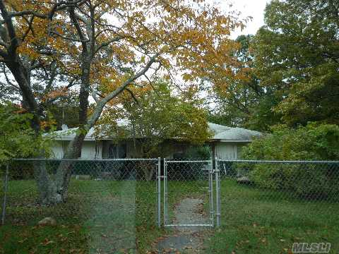 Property Being Sold As-Is Needs Some Tlc Is A Very Large Home W/1/2 Acre Of Property, 5Br, Huge Basement And New Windows.  Has Lots Of Potential. Not A Short Sale