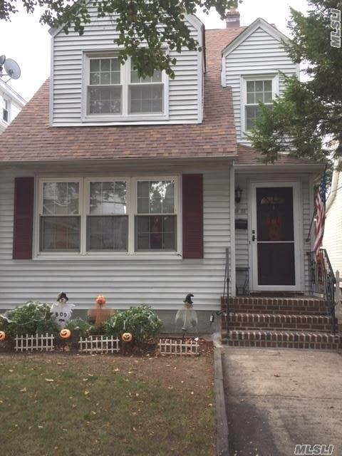 Colonial Home In Excellent Condition , Updated Roof , Bathrooms , Appliances, Kitchen.Move In Condition.
