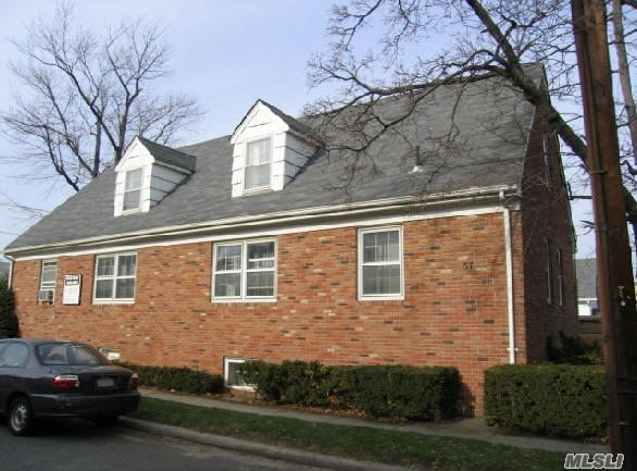 2nd Floor Office / Flex Space Available Immediately. Former Interior Design Office With A Large Room, Natural Light, A Small Office, And A Reception Area. Close To Lirr Station. $1, 800-Pm + $300-Pm Which Includes All Utilities & Cam . Motivated Landlord