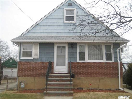 Great Home For A Large Family.  Close To Shopping And Transportation.