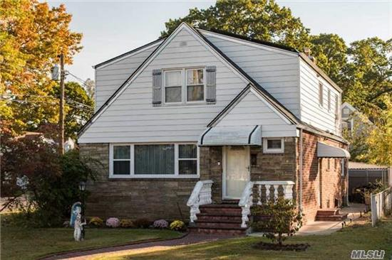 Duplex-Legal 2 Family Great Investment Property. Full Finished Basement. Lots Of Updates Throughout. 2 Car Detached Garage Also 2 Additional Parking Spaces In Driveway.