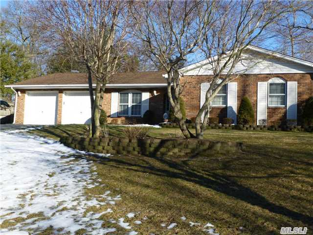 Mint Condition Ranch With Recent Updated: Roof, Furnace, Above Ground Oil Tank, Driveway,  Private Backyard With Shed And Two Patios, Close To University And Shopping,  Open Floor Plan Possible Mother Daughter With Proper Permits,