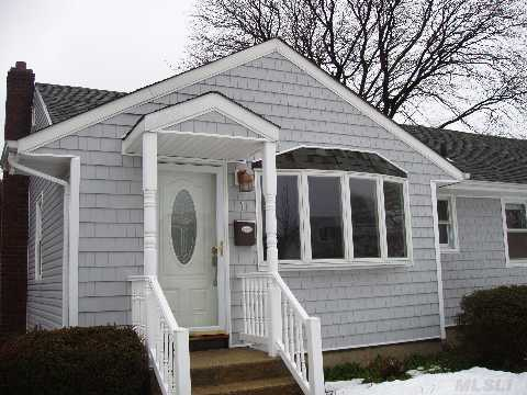 Diamond Ranch,Like A New Home! With Many,Many Updates Including:Brand New Eat-In-Kitchen W/Stainless Steel Applicances(Including Gas Stove),Brand New Bath,Brand New Siding,Windows,Hardwood Floors,Recessed Lighting,Doors,Moldings,Paint,3Y/O Roof,3 Y/O Electric, Spacious Full Basement, Huge Backyard,And Low Taxes That Don't Include Star Exemption Of $702.68!
