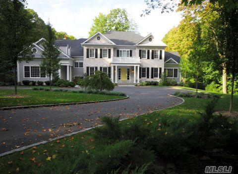 Pre-Foreclosure Steal! House Sold For Over $5 Million In 2006! All Offers To Be In Writing With Full Terms. Over 8000 Sf Of Luxury Construction.